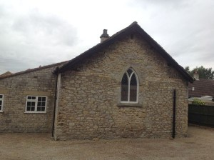village hall reduced